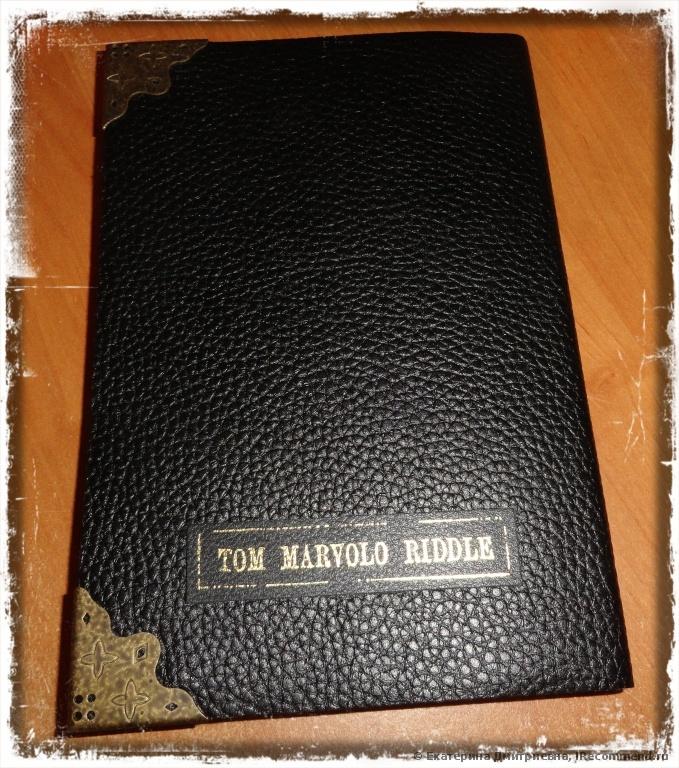 Дневник Тома Риддла