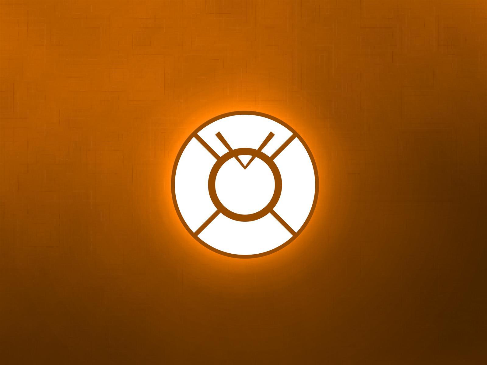 Корпус Оранжевых Фонарей