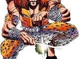 Крэйвен-охотник