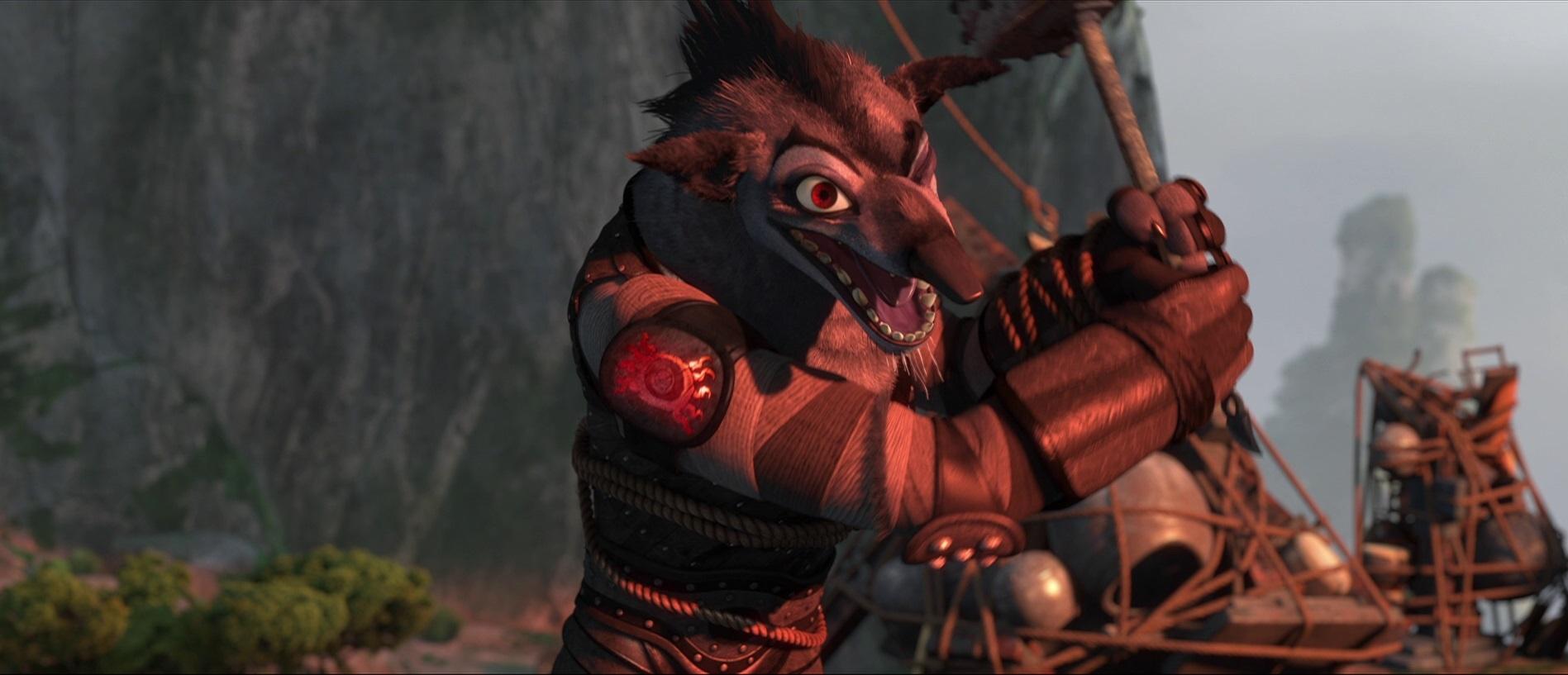 Генерал Волк