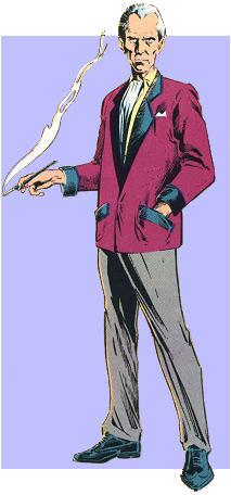 Джастин Хаммер (Marvel)
