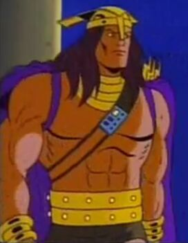 X-Men The Animated Series Season 5 3 - Arkon (Earth-92131).jpg
