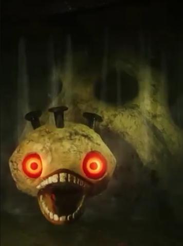 Демонический Утёнок