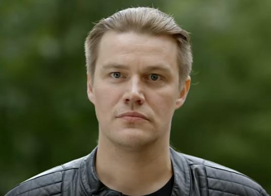 Андрей Гусаковский