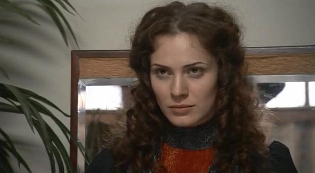 Екатерина Кондратьевна