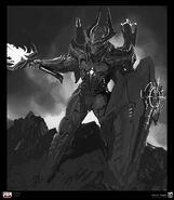 Тёмный Лорд (2)