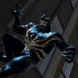 Веном (Spider-Man: Web of Shadows)