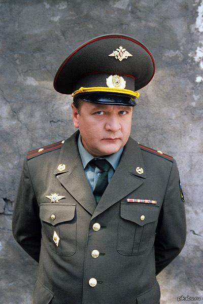 Виктор Колобков