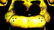 Golden Freddy Death