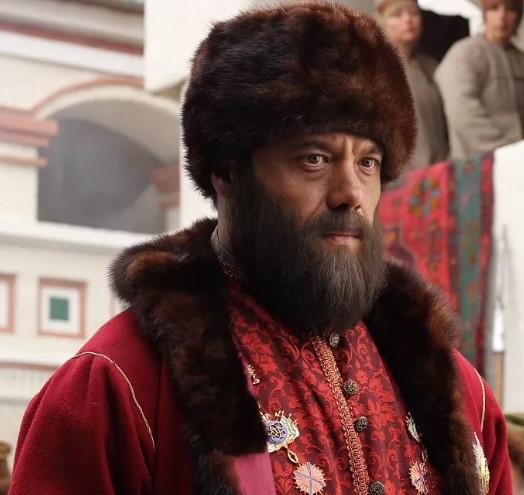 Емельян Пугачёв (Артур Иванов)
