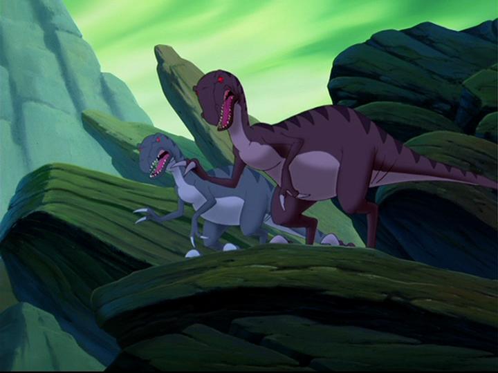 Быстрые Кусаки (Вторжение Мышезавров)