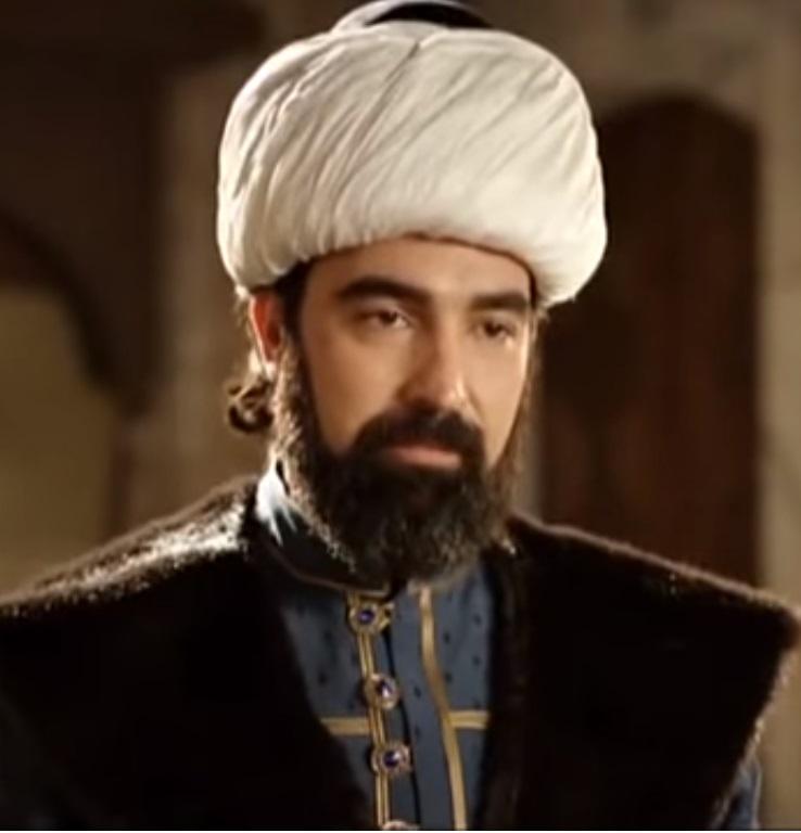 Искендер Челеби