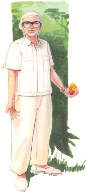 Джон Хаммонд