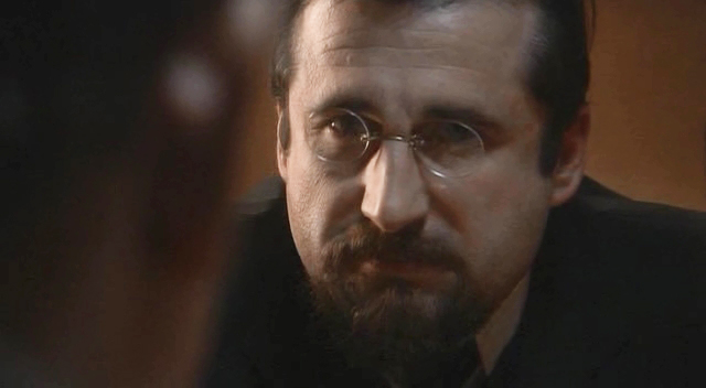 Григорий Гершуни (Вадим Волков)