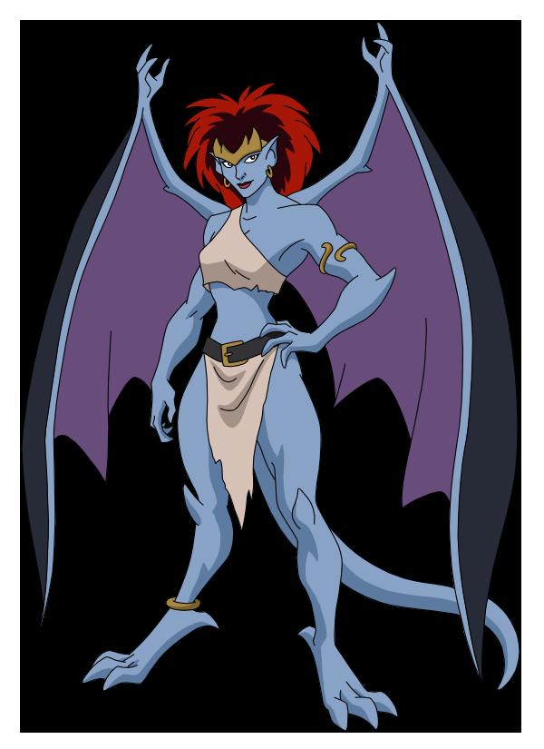Демона