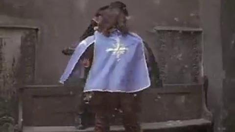 """Песня из фильма """"Д'Артаньян и три мушкетера""""-Гвардейцы кардинала-1"""