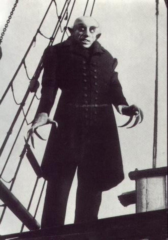 Граф Орлок