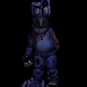 BonnieFaceless