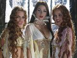 Невесты Дракулы (Ван Хельсинг)