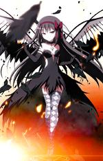 Категория:Злодеи аниме