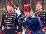 Армия Османской империи (Турецкий гамбит)