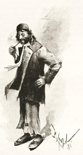 Грицько (Франшиза Гоголь)