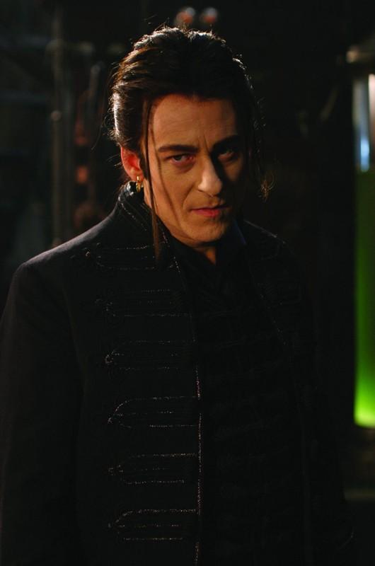 Граф Дракула (Ричард Роксбург)