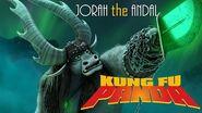 Kung Fu Panda - Kai Suite (Theme)