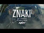 Znaki 2 oczami Ady Nieradki - oficjalny trailer serialu AXN