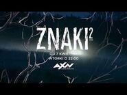 Znaki 2 oczami Michała Treli - oficjalny trailer serialu AXN