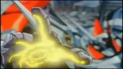 【MAD】Super Robot All-Stars! - Resistace of Steel