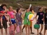 Little Beach Party