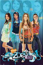 Zoey 101- The Girls of Season 2