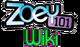 Zoey 101 Wiki wordmark crop.png