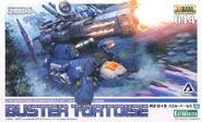 Buster Tortoise HMM box