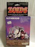 Slitherzoid box front