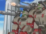 Iron Kong