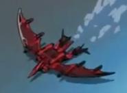 Storm Sworder CS