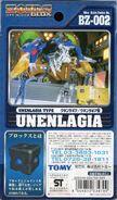 Unenlagia box back