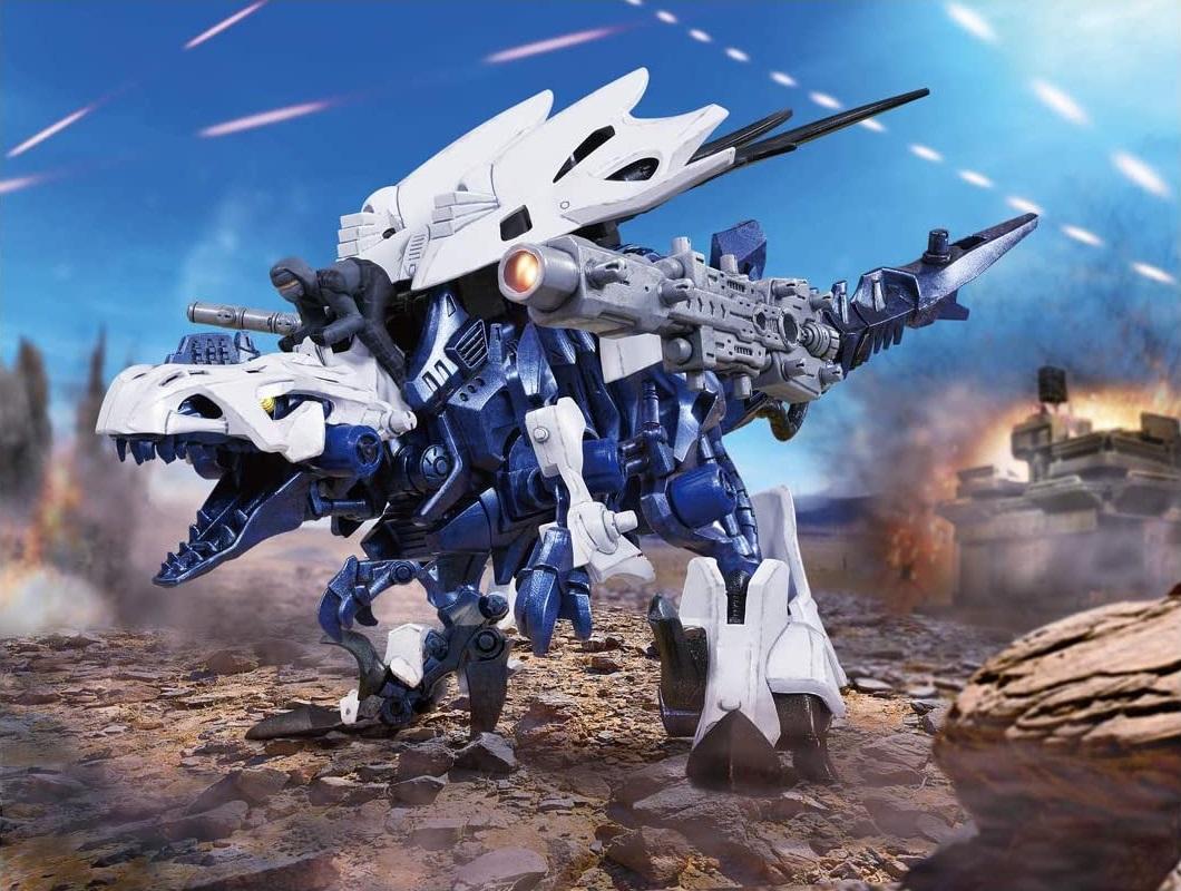 Gilraptor Laser Custom