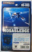 Mosasledge box back