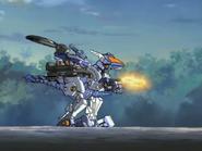 Gun sniper ww anime