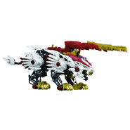 ZW25-Beast Liger 5