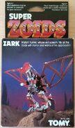 Zark box front