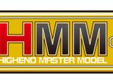 Highend Master Model