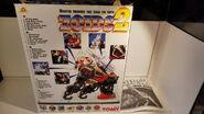 Zoids 2 Iron Kong box back