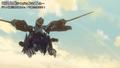 ZWZ-Hunter Wolf Kai 3