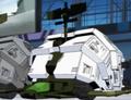 Gustav default white anime