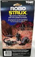 Robo Strux Stunra box back