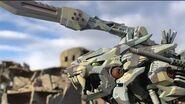 ゾイドワイルドバトルウォーズ 「ZOIDS WILD Eastern Front」!田口清隆監督!-1